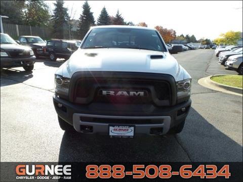 2017 RAM Ram Pickup 1500 for sale in Gurnee, IL