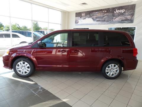 2017 Dodge Grand Caravan for sale in Gurnee, IL