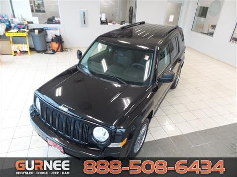 2009 Jeep Patriot for sale in Gurnee, IL