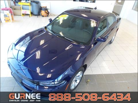 2016 Dodge Charger for sale in Gurnee, IL