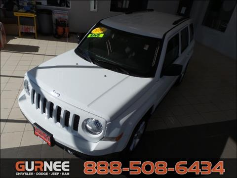 2014 Jeep Patriot for sale in Gurnee, IL