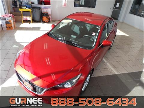 2014 Mazda MAZDA3 for sale in Gurnee, IL