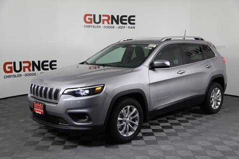 2019 Jeep Cherokee For Sale In Gurnee, IL