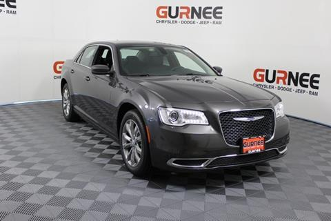 2018 Chrysler 300 for sale in Gurnee, IL