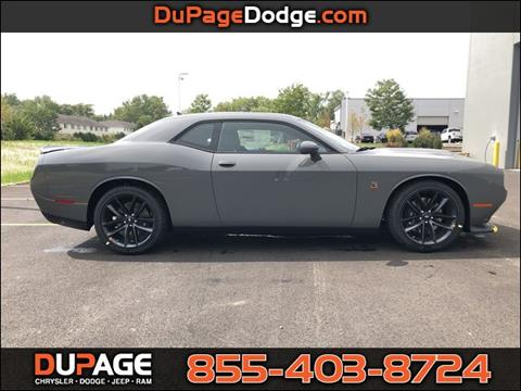 2019 Dodge Challenger for sale in Glendale Heights, IL