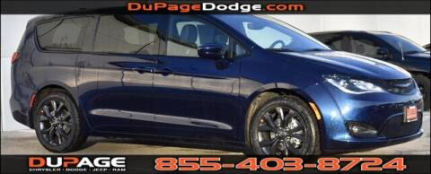 2020 Chrysler Pacifica for sale in Glendale Heights, IL