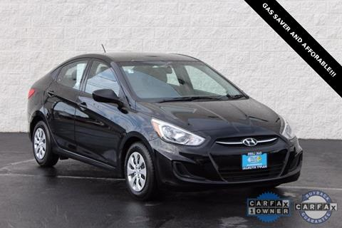 2016 Hyundai Accent for sale in Oak Lawn, IL