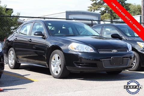 2013 Chevrolet Impala for sale in Oak Lawn, IL