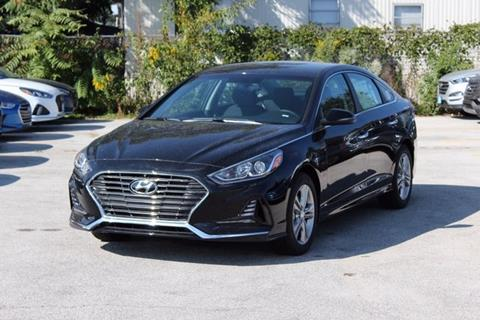 2018 Hyundai Sonata for sale in Oak Lawn, IL