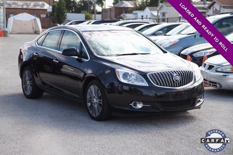 2012 Buick Verano for sale in Oak Lawn, IL