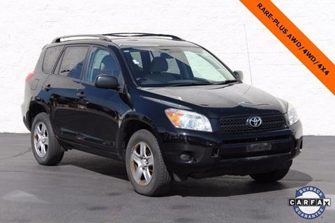 2007 Toyota RAV4 for sale in Oak Lawn, IL