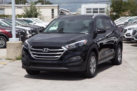 2017 Hyundai Tucson for sale in Oak Lawn, IL