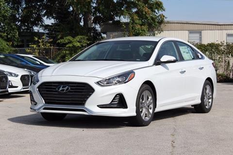 2018 Hyundai Sonata for sale in Oak Lawn, IL