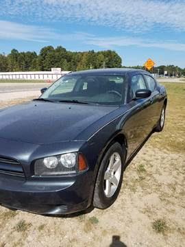 2008 Dodge Charger for sale in Montague MI