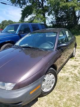 1999 Saturn S-Series for sale in Montague MI