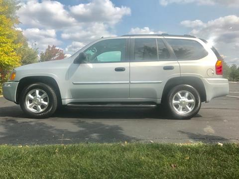 2008 GMC Envoy for sale in Perry, MI