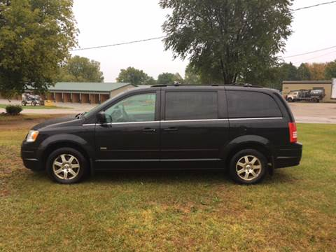 2008 Chrysler Town and Country for sale in Green Bay, WI