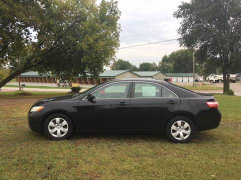 2008 Toyota Camry for sale at Velp Avenue Motors LLC in Green Bay WI