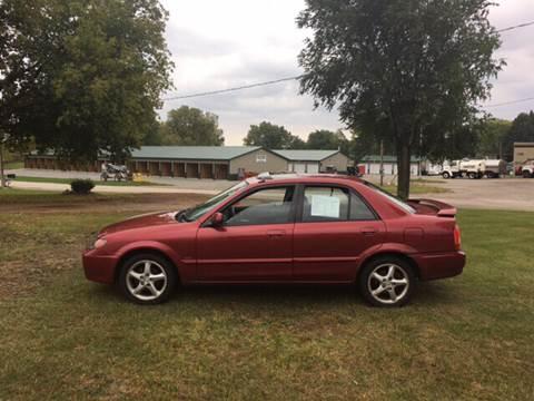 2002 Mazda Protege for sale in Green Bay, WI