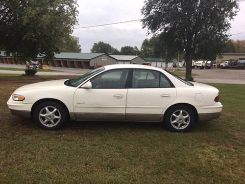 2003 Buick Regal for sale at Velp Avenue Motors LLC in Green Bay WI