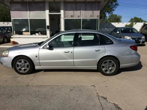 2005 Saturn L300 for sale at Velp Avenue Motors LLC in Green Bay WI