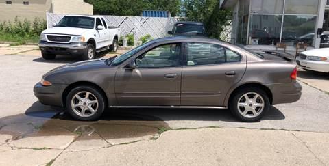 2001 Oldsmobile Alero for sale in Green Bay, WI