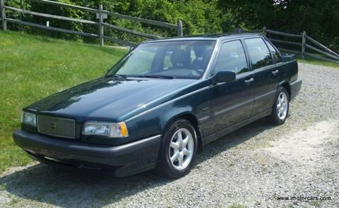 1996 Volvo 850 for sale in New Alexandria, PA