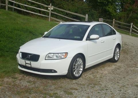 2010 Volvo S40 for sale in New Alexandria, PA