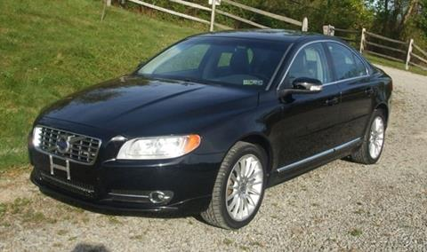 2011 Volvo S80 for sale in New Alexandria PA
