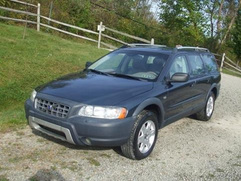 2006 Volvo XC70 for sale in New Alexandria PA