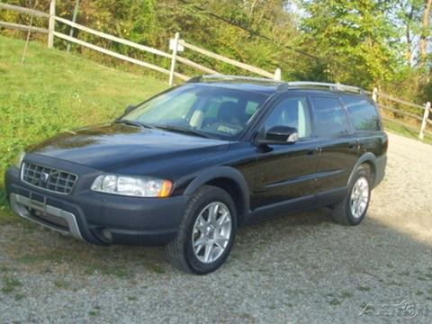 2007 Volvo XC70 for sale in New Alexandria PA