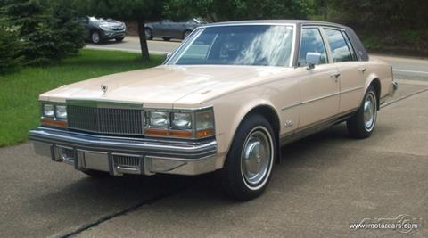 1977 Cadillac Seville for sale in New Alexandria, PA