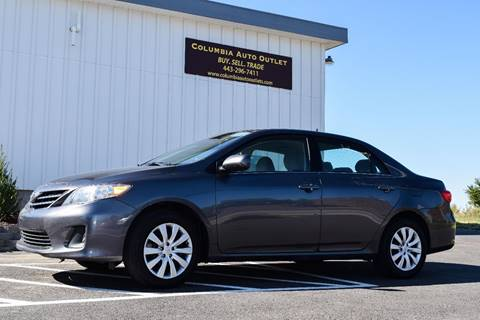 2013 Toyota Corolla for sale in Elkridge, MD