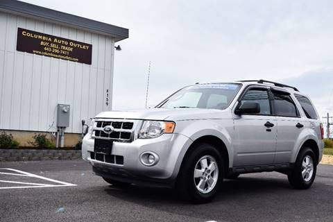 2011 Ford Escape for sale in Elkridge, MD