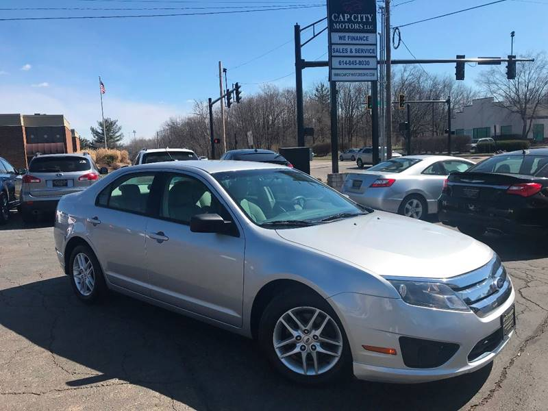 at details se motors inventory sale mi severn cadillac ford fusion in for