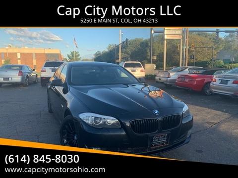 BMW Columbus Ohio >> Bmw For Sale In Columbus Oh Cap City Motors Llc