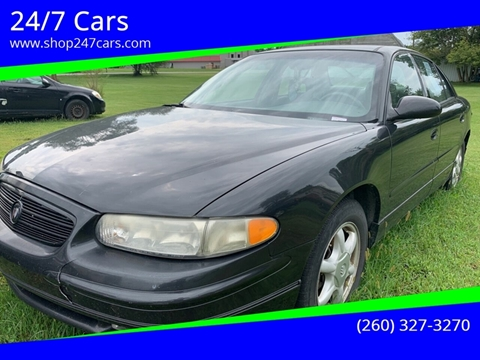 2004 Buick Regal for sale in Larwill, IN