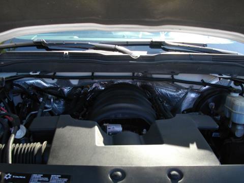 2014 Chevrolet Silverado 1500 for sale in Belmont, MS