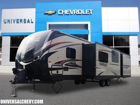 2016 Keystone Outback for sale in Wendell, NC