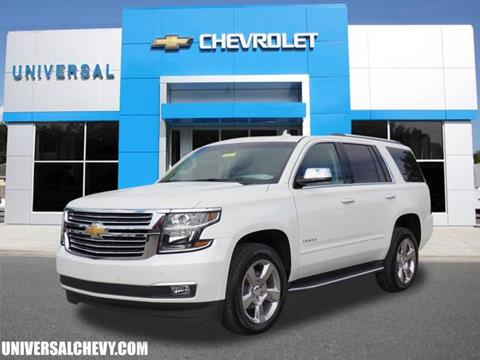 2018 Chevrolet Tahoe for sale in Wendell, NC