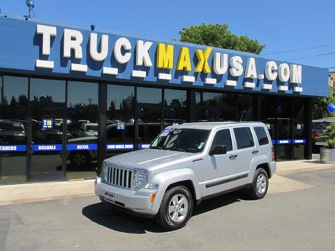 2011 Jeep Liberty for sale in Petaluma, CA