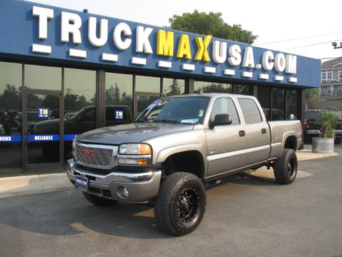 2007 GMC Sierra 2500HD Classic for sale in Petaluma, CA