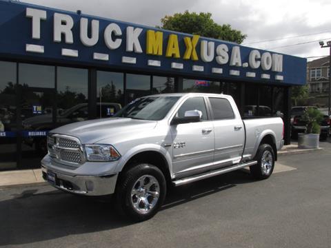2014 RAM Ram Pickup 1500 for sale in Petaluma, CA