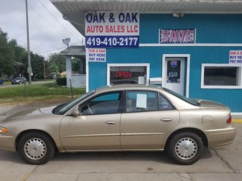 2004 Buick Century for sale in Toledo, OH