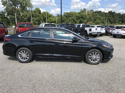2018 Hyundai Sonata for sale in Goshen, IN