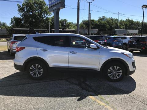 2016 Hyundai Santa Fe Sport for sale in Goshen, IN
