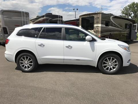2017 Buick Enclave for sale in Goshen IN