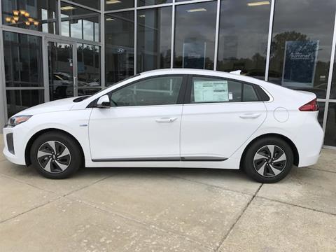 2017 Hyundai Ioniq Hybrid for sale in Goshen IN
