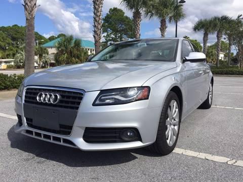 2011 Audi A4 for sale in Panama City Beach, FL