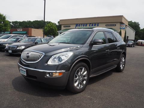 2011 Buick Enclave for sale in Bridgewater, MA